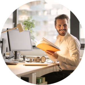 Accompagnement chefs entreprise