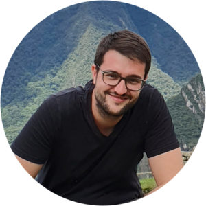 Portrait Guillaume Besnard Accompagnement formation business et digital pour porteurs de projets et entrepreneurs
